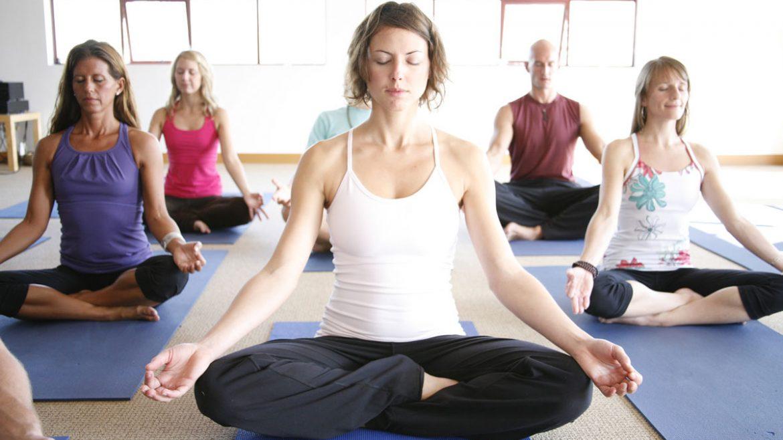 Meditatsiooniõhtud